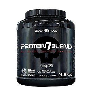 Protein 7 Blend 1,8Kg Black Skull