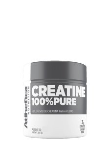 Creatina Pro Series 100% Pure - 100g - Atlhetica