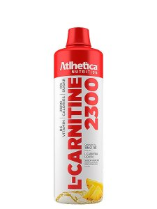 L-Carnitine 2300 - 960 ml - Atlhetica