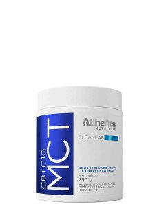 3 Gliceril M MCT - 250g - Atlhetica