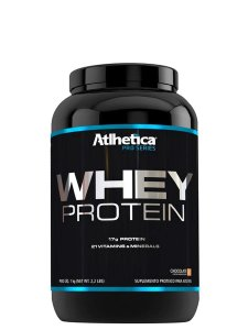 Whey Protein Pro Series - 1Kg - Atlhetica