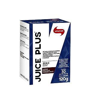 Juice Plus (Caixa com 30 saches de 4g) 120g - Vitafor