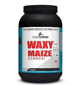Waxymaize 1,5Kg - Sports Nutrition