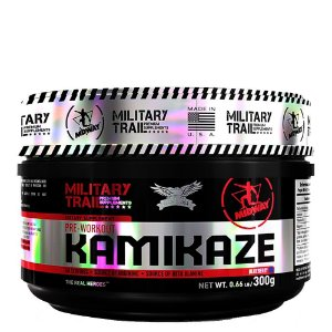 Pré Treino Military Trail Kamikaze - 300g - MidWay USA