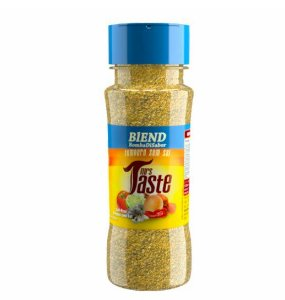 Tempero Blend Bomba di Sabor - 55g - Mrs Taste