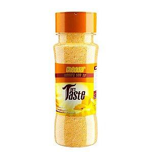Tempero Zero Sódio Cheddar - 55g - Mrs Taste
