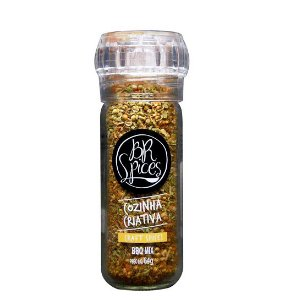 Moedor Barbecue Mix - 64g - Br Spices