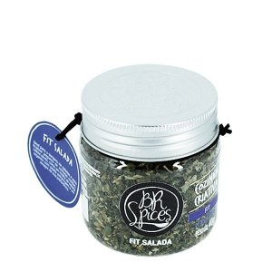 Pote Fit Salada - 40g -  Br Spices