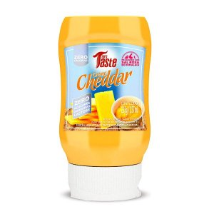 Creme Cheddar - 235g - Mrs Taste