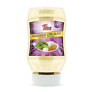 Molho Maionese com Alho - 330g - Mrs Taste