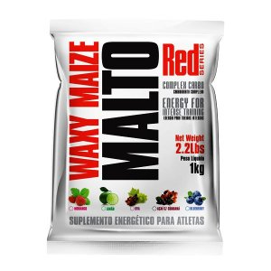 Waxy Maize Malto 1Kg - Red Series