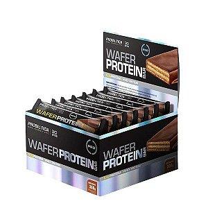 Wafer Protein Bar (Caixa com 12 unidades de 30g)-Probiótica