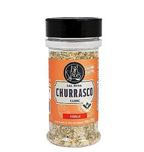 Sal Churrasco para Carnes - 260g -  Br Spices