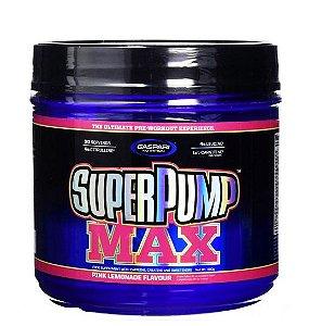 Super Pump Max - Gaspari