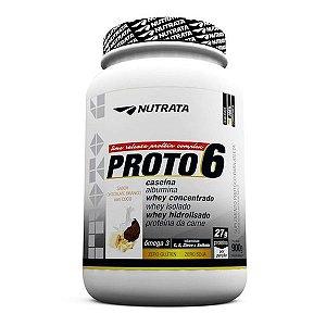 Proto 6 - 900g - Nutrata