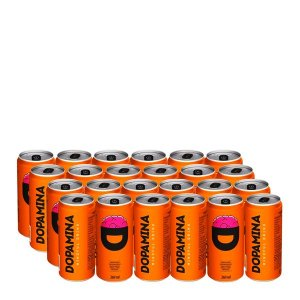 Energético Dopamina (Caixa com 24 unidades de 269ml)