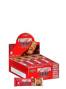 Crisp Bar (Caixa Com 12 unidades de 45g) - Integralmedica