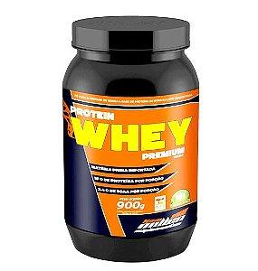 Protein Whey Premium - 900g - New Millen