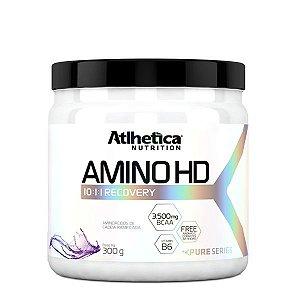 Amino HD 10:1:1 Recovery - 300g - Atlhetica Nutrition