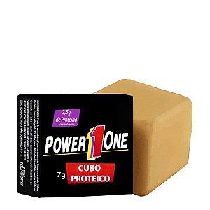 Cubo Proteico 7g - Power One