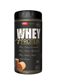 Whey 4 Protein - 900g - Pro Corps