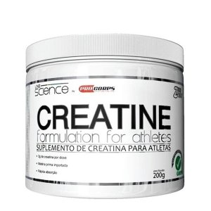 Creatina Creatine Line Science - 200g - Pro Corps