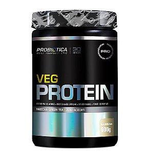 Veg Protein - 600g - Probiótica
