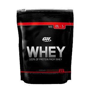 On Whey - 824g - Optimum Nutrition