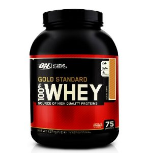 Whey Gold 100% Standard - 2,27kg - Optimum Nutrition