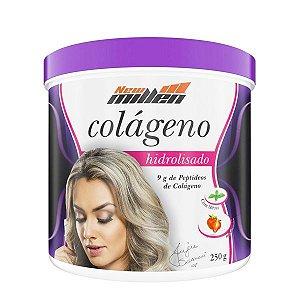 Colágeno Hidrolisado - 250g - New Millen