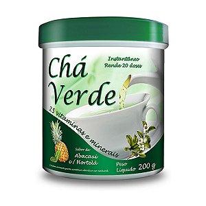 Chá Verde - 200g - New Millen