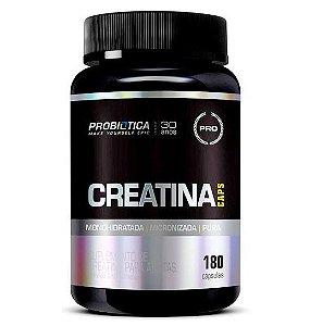 Creatina 180 Cápsulas Probiotica