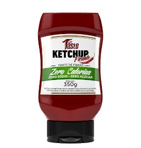 Ketchup Picante 350g Mrs Taste