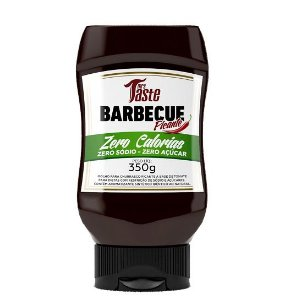 Barbecue Picante 350g Mrs Taste