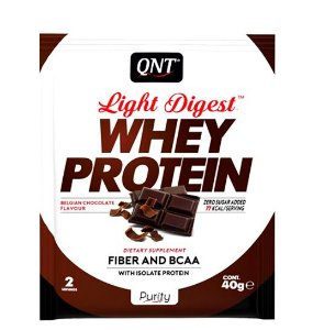 Whey Light Digest sache 40g QNT