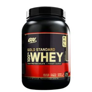 Gold Standard 100% Whey 907g ON