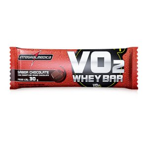 VO2 Whey Bar 30g Integral Medica
