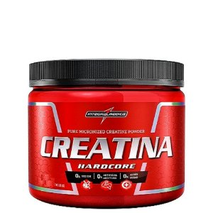 Creatina Hardcore 150g Integral Medica