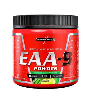 EAA-9 Powder 155g Integral Medica