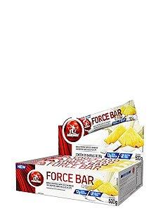 Force Bar Crispy (Cx com 20un de 30g ) Midway