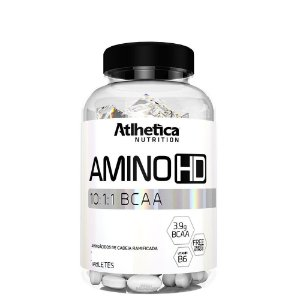 Bcaa Amino HD 10:1:1 60 Tablet Atlhetica