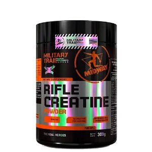 Creatine Rifle 300g Midway
