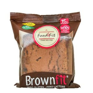 Brown Fit 100g Food4Fit