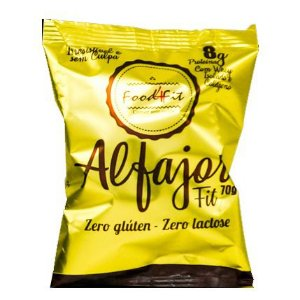 Alfajor Fit 70g Food4Fit