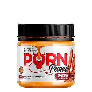 Pasta de Amendoim Salgada 500g Porn Fit