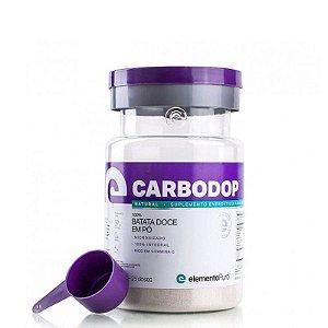 Carbodop de Batata Doce em Pó 1kg Elemento Puro
