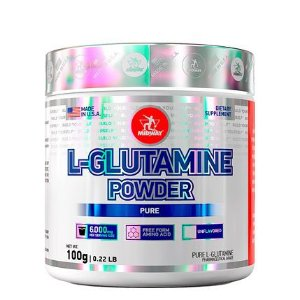 L-Glutamine Powder 100g Midway