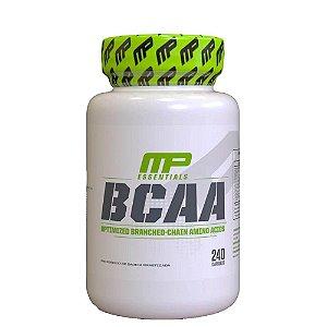 Bcaa Aminoácidos 300g MusclePharm