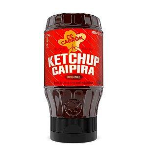 Ketchup Caipira Original 400g De Cabron