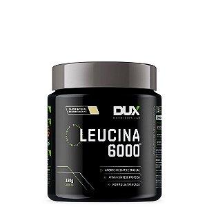 Leucina 6000 150g Dux